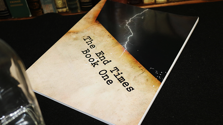 The End Times Book One by...