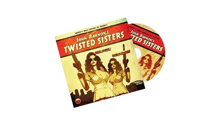 Twisted Sisters 2.0 (DVD...