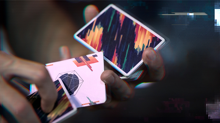 Pulse Playing Cards by...