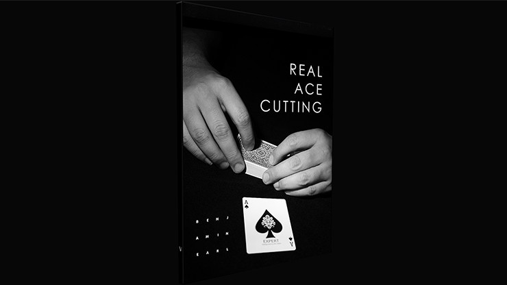Real Ace Cutting by...