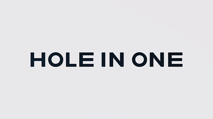 Hole in One (DVD and...