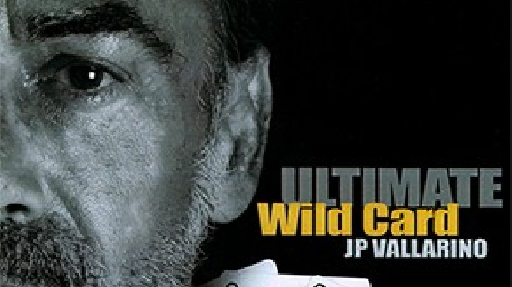 Ultimate Wild Card (Online...