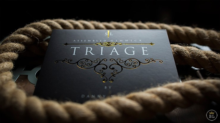 Triage (with constructed...