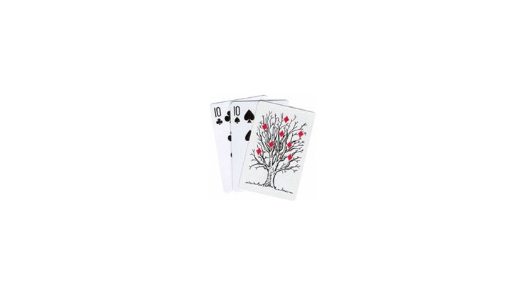 Tree Card Monte by Royal...
