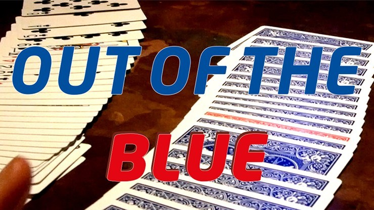 Out Of The Blue (Gimmicks...