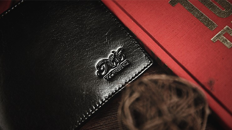 Card to Wallet (Leather) by...