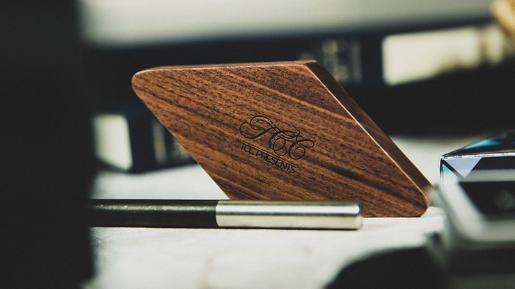 Wooden Support by TCC - Trick