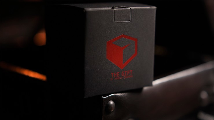 The Gift Red Limited...