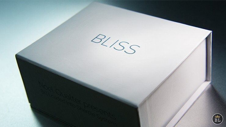 Bliss (Gimmick and Online...