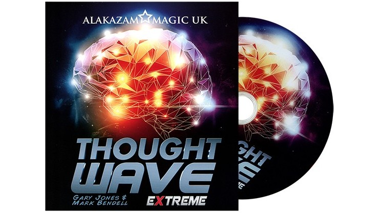 Thought Wave Extreme (Props...