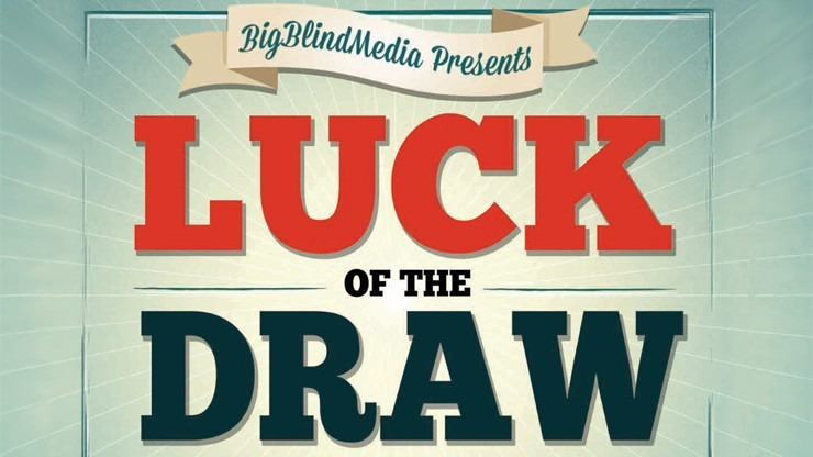 Luck of the Draw (Gimmick...
