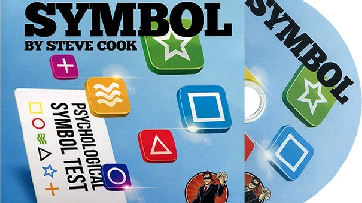 Symbol (DVD and Gimmick) by...