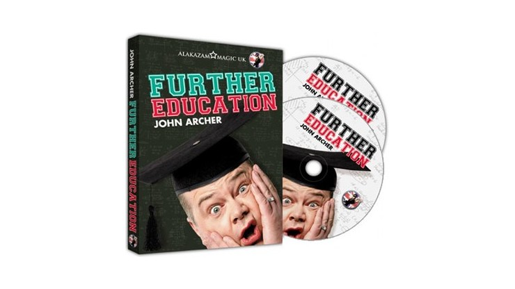 Further Education by John...