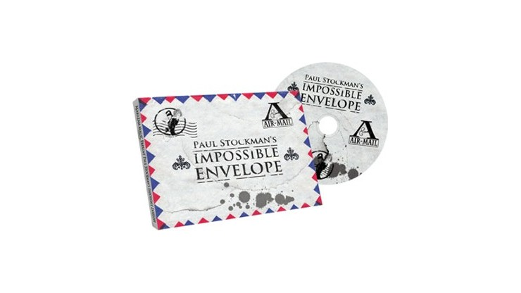 Impossible Envelope...