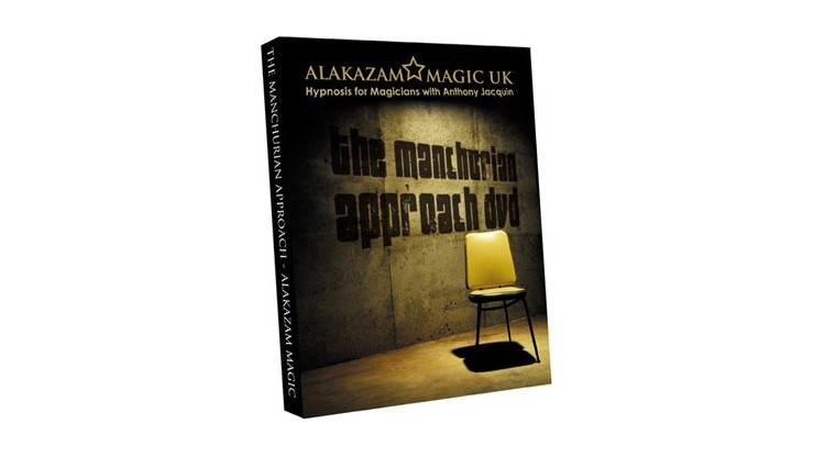 The Manchurian Approach by...