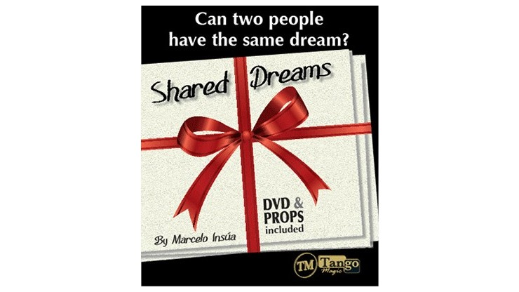Shared Dreams (DVD and...