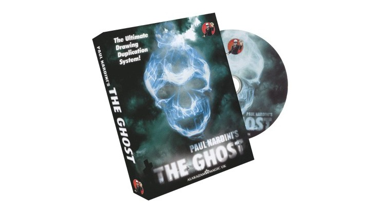The Ghost by Paul Nardi and...