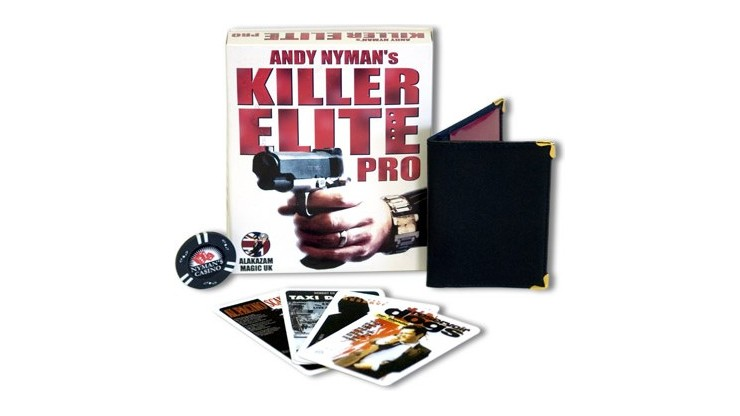 Killer Elite Pro by Andy...