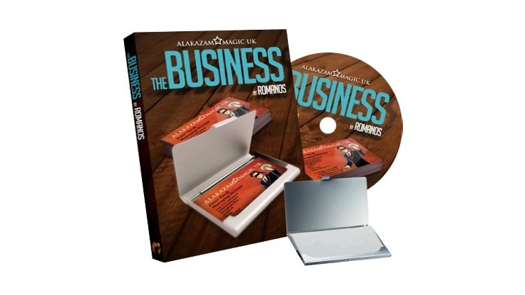 The Business (DVD and...
