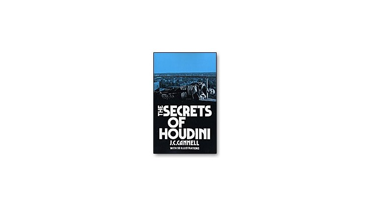 The Secrets of Houdini by...