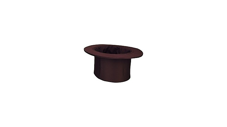 Top Hat Collapsible Uday...
