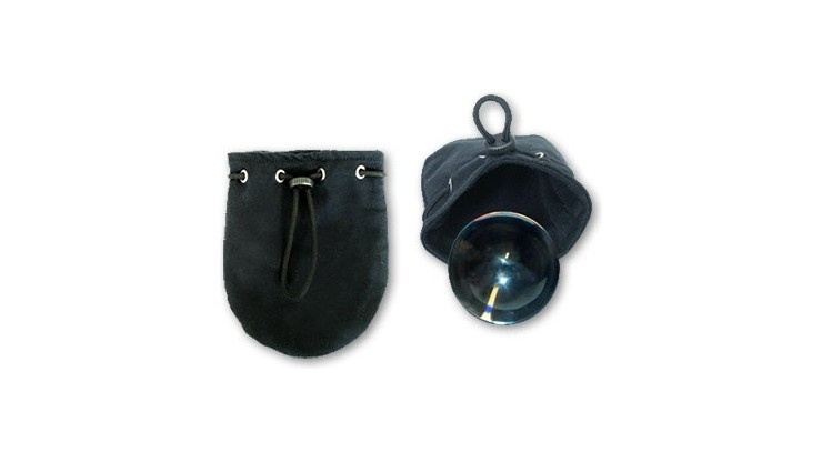 Canvas Ball Bag (80 MM) for...