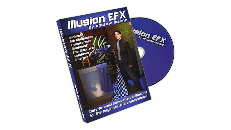 Illusion EFX by Andrew...