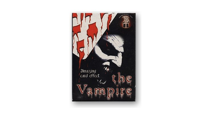 Vampire Card Trick by...