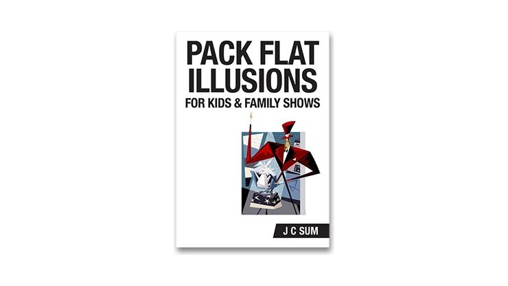 Pack Flat Illusions for...