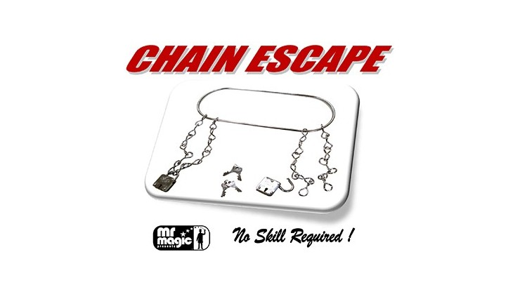 Chain Escape (with Stock &...