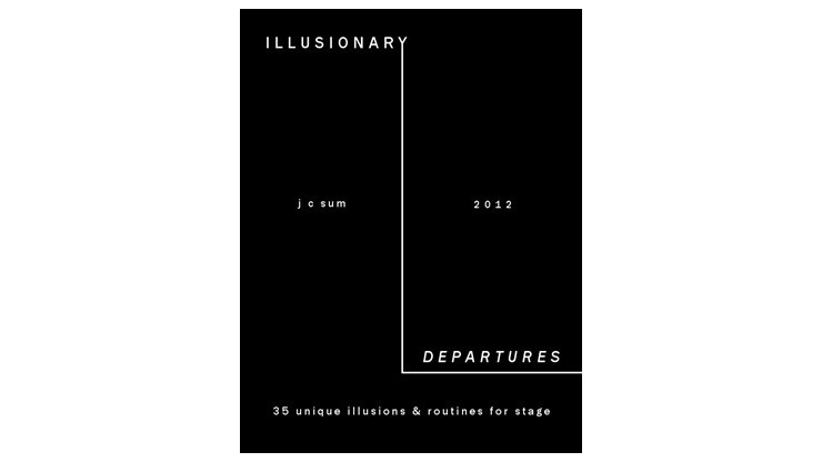 Illusionary Departures by...