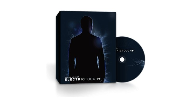 Electric Touch+ (Plus) DVD...