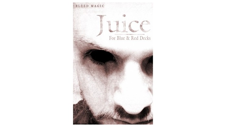 Juice (for Red and Blue...