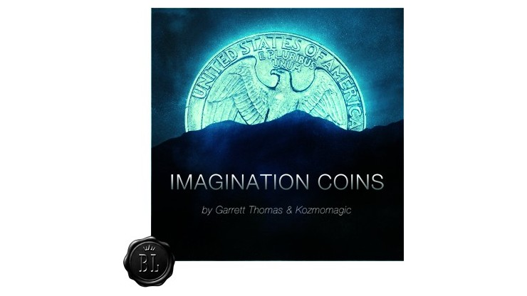 Imagination Coins US...