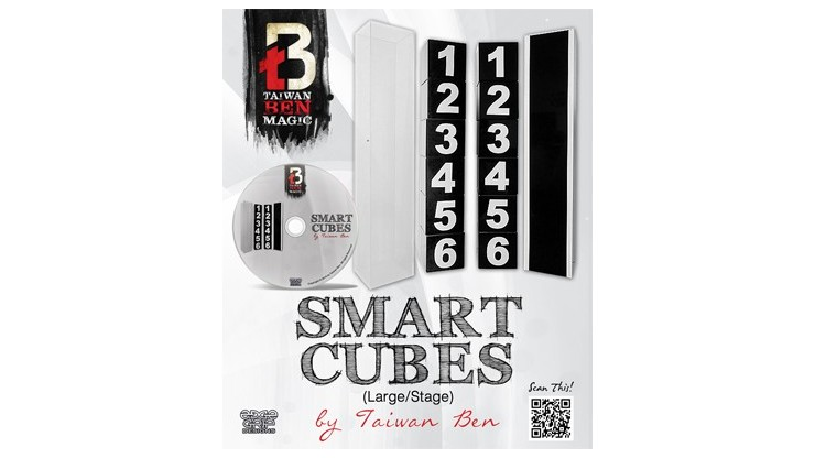Smart Cubes (Large / Stage)...