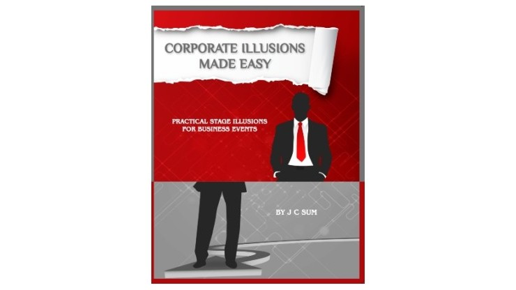 Corporate Illusions Made...