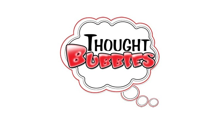Thought Bubbles by Tim...