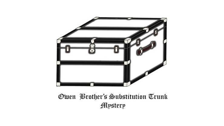 Owen Brother's Sub Trunk...