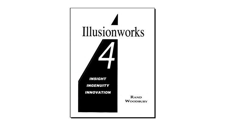 Illusionworks 4 - Insight,...