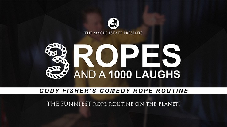 3 Ropes and 1000 Laughs by...