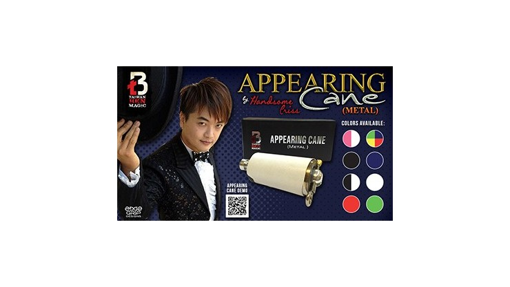 Appearing Cane (Metal /...