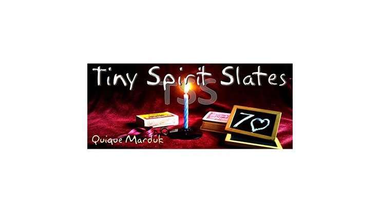Tiny Spirit Slates by...