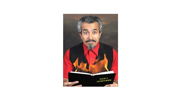 Dove and Fire Book (New...
