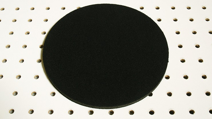 Round Spotlight Pad (Black)...