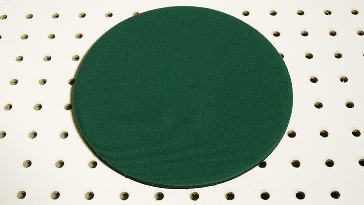 Round Spotlight Pad (Green)...