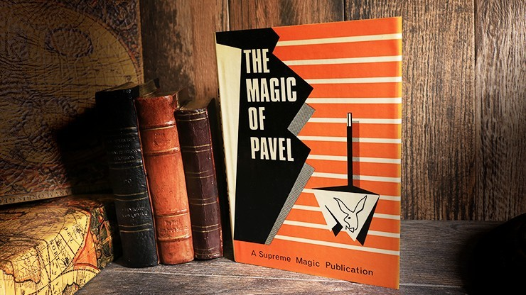 The Magic of Pavel...