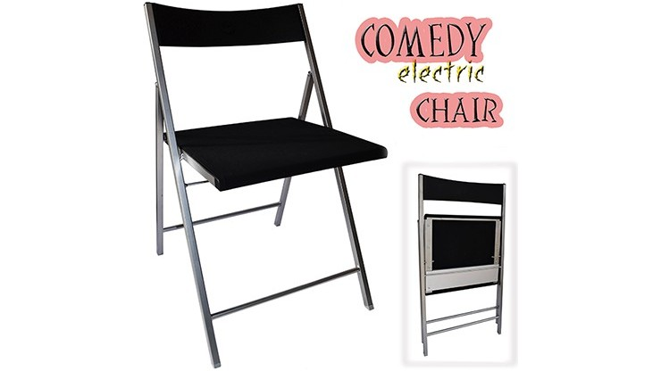 Comedy Electric Chair by...