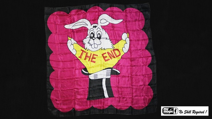 Production Hanky The End...
