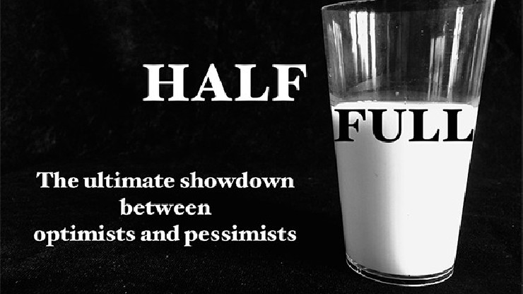 Half Full by Scott...