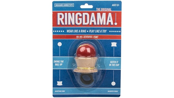 RingDama by Juggling Genius...